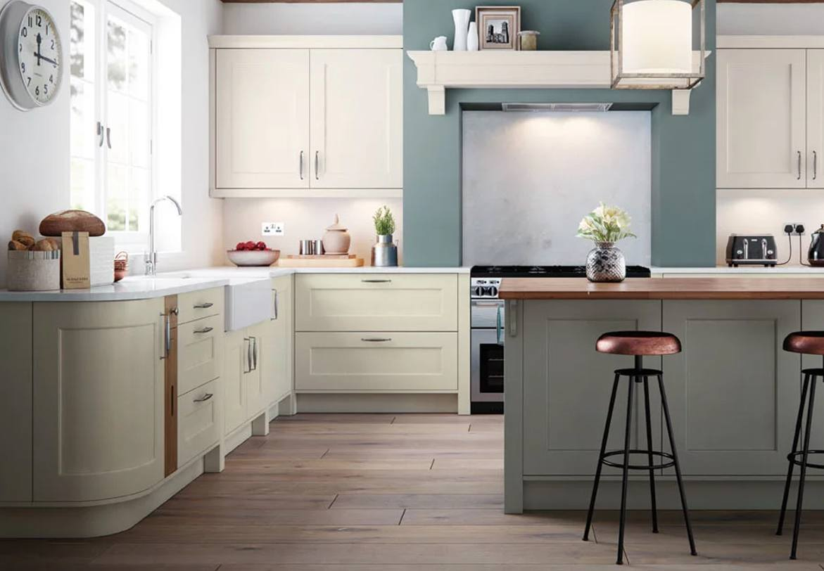 Luxury Fitted Kitchen Suppliers In Leicester At Competitive Prices